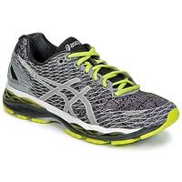kengät Miehet Juoksukengät / Trail-kengät Asics GEL-NIMBUS 18 LITE-SHOW Grey