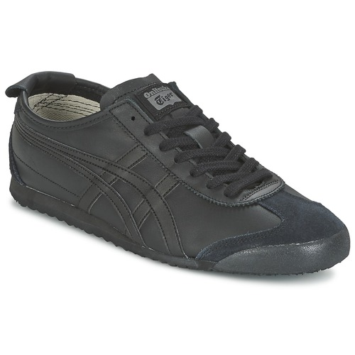 kengät Matalavartiset tennarit Onitsuka Tiger MEXICO 66 Musta