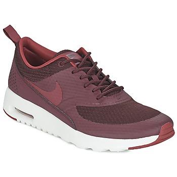 Matalavartiset tennarit Nike AIR MAX THEA TEXTILE W