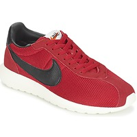 kengät Miehet Matalavartiset tennarit Nike ROSHE LD-1000 Red / Black