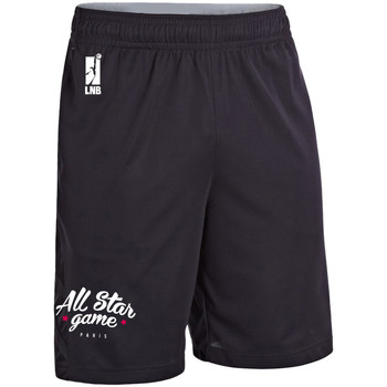 vaatteet Miehet Shortsit / Bermuda-shortsit Peak Short All Star Game 2015 Black