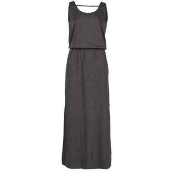 vaatteet Naiset Pitkä mekko Betty London ERLIE Grey