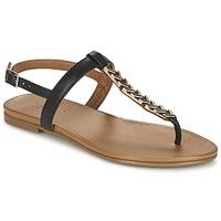 kengät Naiset Sandaalit ja avokkaat Bocage JANET Black