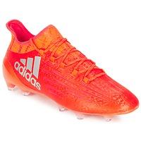 kengät Miehet Jalkapallokengät adidas Originals X 16.1 FG Orange