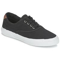 kengät Naiset Matalavartiset tennarit Yurban ELIOUNE Black