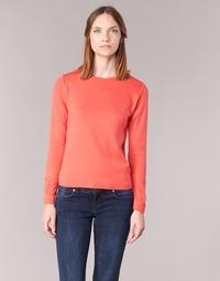 vaatteet Naiset Neulepusero BOTD ECORTA CORAIL