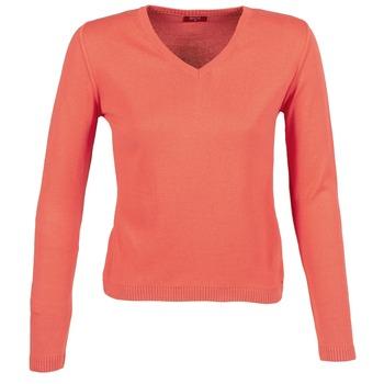 vaatteet Naiset Neulepusero BOTD ECORTA VEY Orange