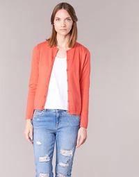 vaatteet Naiset Neuleet / Villatakit BOTD EVANITOA Orange