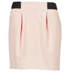 vaatteet Naiset Hame Naf Naf EOSA Pink