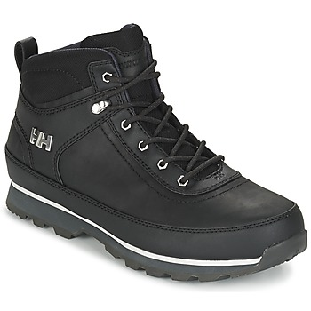 kengät Miehet Bootsit Helly Hansen CALGARY Black