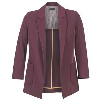 vaatteet Naiset Takit / Bleiserit Benetton GULO Luumu