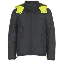 vaatteet Miehet Toppatakki Benetton CUFU Black