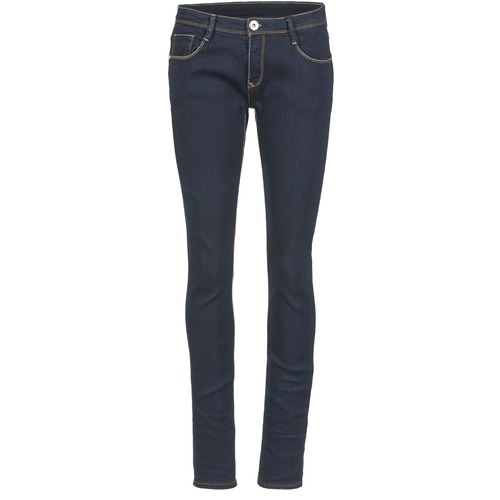 vaatteet Naiset Slim-farkut Yurban IETOULETTE Blue