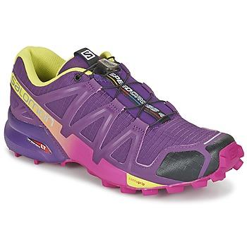 Juoksukengät / Trail-kengät Salomon SPEEDCROSS 4 W