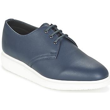 kengät Derby-kengät Dr Martens TORRIANO Laivastonsininen