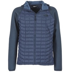 vaatteet Miehet Toppatakki The North Face UPHOLDER THERMOBALL HYBRID Blue