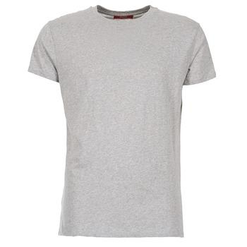 vaatteet Miehet Lyhythihainen t-paita BOTD ESTOILA Grey