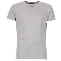 vaatteet Miehet Lyhythihainen t-paita BOTD ECALORA Grey