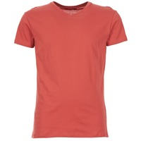 vaatteet Miehet Lyhythihainen t-paita BOTD ECALORA Red