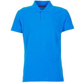 vaatteet Miehet Lyhythihainen poolopaita BOTD EPOLARO Blue
