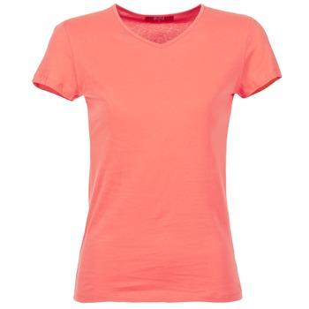 vaatteet Naiset Lyhythihainen t-paita BOTD EFLOMU Orange