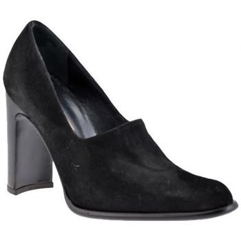 kengät Naiset Korkokengät Olga Gigli  Musta
