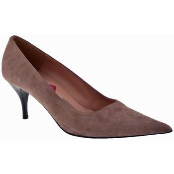 kengät Naiset Korkokengät Nanà  Vaaleanpunainen