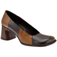 kengät Naiset Korkokengät Nci  Beige