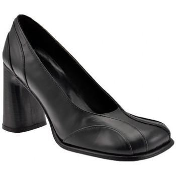 kengät Naiset Korkokengät Nci  Musta