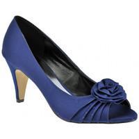 kengät Naiset Korkokengät Chedivé  Sininen