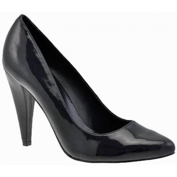 kengät Naiset Korkokengät Chedivé  Musta