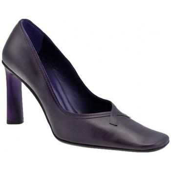 kengät Naiset Korkokengät Giancarlo Paoli  Violetti