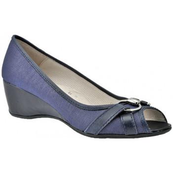 kengät Naiset Korkokengät Stonefly  Sininen