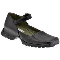kengät Naiset Balleriinat Now  Musta