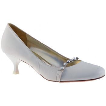 kengät Naiset Korkokengät Fascino  Beige