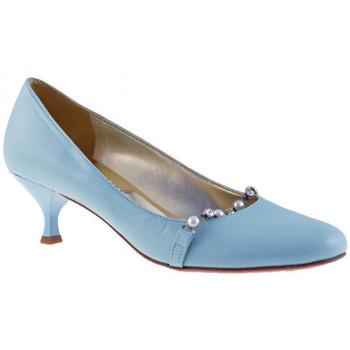 kengät Naiset Korkokengät Fascino  Sininen