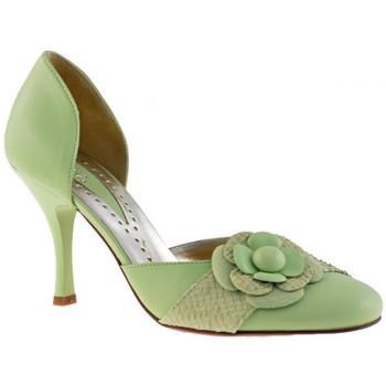kengät Naiset Korkokengät Fascino  Vihreä