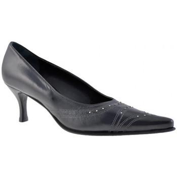 kengät Naiset Korkokengät Fascino  Musta