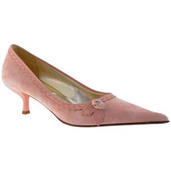 kengät Naiset Korkokengät Fascino  Vaaleanpunainen