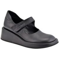 kengät Naiset Korkokengät Josephine  Musta