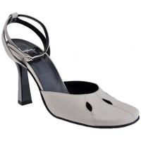kengät Naiset Korkokengät Josephine  Valkoinen