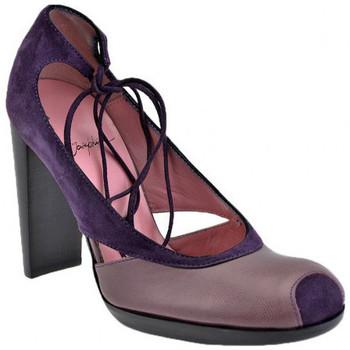 kengät Naiset Korkokengät Josephine  Vaaleanpunainen