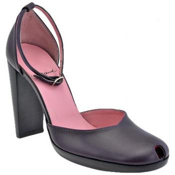 kengät Naiset Korkokengät Josephine  Violetti