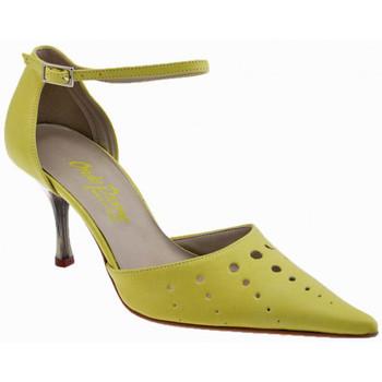 kengät Naiset Korkokengät Onde Piane  Keltainen