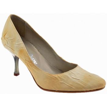 kengät Naiset Korkokengät Onde Piane  Beige