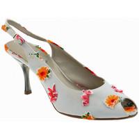 kengät Naiset Korkokengät Onde Piane  Valkoinen