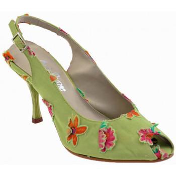 kengät Naiset Korkokengät Onde Piane  Vihreä