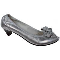 kengät Naiset Korkokengät Keys  Hopea