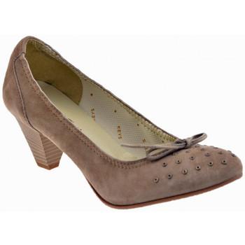 kengät Naiset Korkokengät Keys  Harmaa