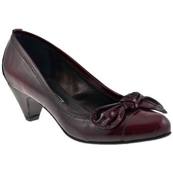 kengät Naiset Korkokengät Progetto  Ruskea
